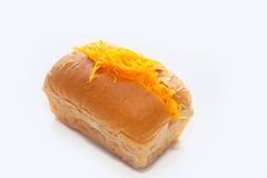 The golden bakery Stock Image