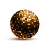 Golden Ball Stock Images