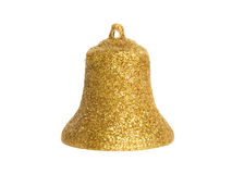 Golden bell Stock Images