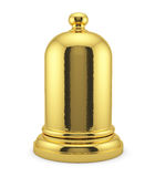 Golden bell  Royalty Free Stock Image