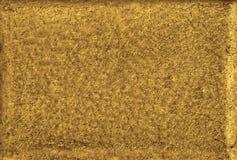 Golden BG Royalty Free Stock Photo