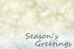 Seasons Greetings Christmas
