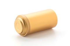 golden box Stock Photo