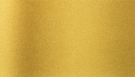 Golden or brass texture Royalty Free Stock Image