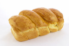 Golden bread Stock Photography