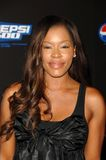 Golden Brooks Royalty Free Stock Photos
