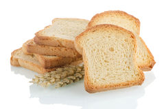 Free Golden Brown Toast Royalty Free Stock Photography - 29392217
