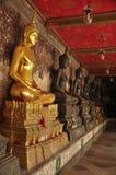 Golden Buddha Stock Photos