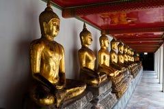 Free Golden Buddha Image Royalty Free Stock Photography - 32322517