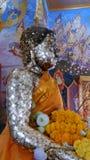 Golden Buddha image Royalty Free Stock Photos