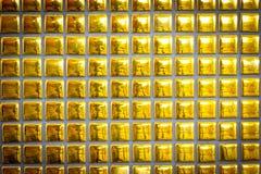 Golden ceramic Stock Photos