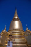 Golden Chedi Royalty Free Stock Images