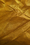 Golden cloth background Royalty Free Stock Photography