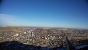 Golden, Colorado Stockfotografie