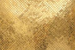 Golden Concrete Texture Stock Photos