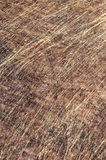 Golden-copper shiny abstract  vertical background Stock Photography