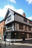 Golden Cross Pub, Coventry. Stock Photo