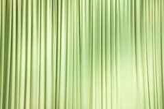 Golden curtain Royalty Free Stock Photography