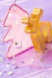 Golden deer Stock Images