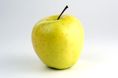 Golden delicious stockfotos