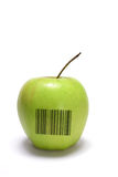 Golden Delicious Apple Stock Photo