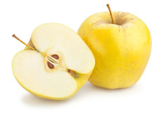 Free Golden Delicious Apples Royalty Free Stock Photo - 91955765