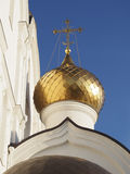 Golden dome Stock Photos