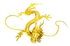 Golden Dragon lucky leader come to you with family and friends vector illustration