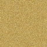 Golden dust surface. EPS 10 Royalty Free Stock Images