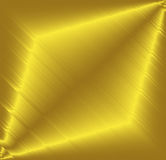Golden effect light abstract background Royalty Free Stock Image