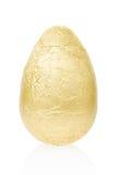 Golden egg Stock Image