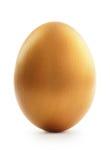 Golden egg royalty free stock photos