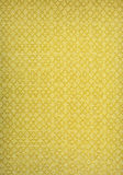 Golden fabric Stock Image