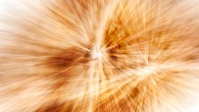 Warm festive abstract background of firework lights. Royalty Free Stock Image