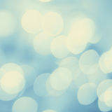Golden Festive Blurred background. Abstract twinkled bright back Royalty Free Stock Image