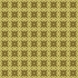 Golden floral background texture Royalty Free Stock Images