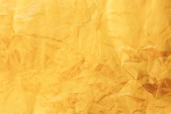 golden foil texture background. Stock Photography