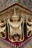 Wat Phra Keo, Bangkok, Thailand  Stock Images