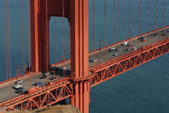 Golden Gate Royalty Free Stock Image