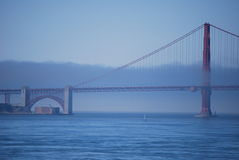 Golden Gate Stock Photos