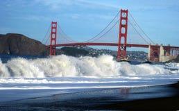 Golden Gate Lizenzfreie Stockbilder