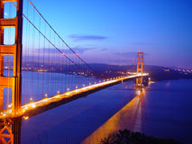 Golden Gate. Bridge, San Franscisco stock photos