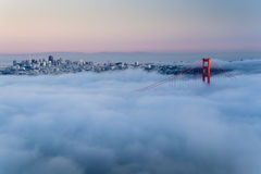 Free Golden Gate Royalty Free Stock Photo - 28150915