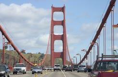 Golden Gate 3 royalty free stock photos