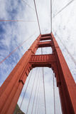 Golden Gate Stockbild