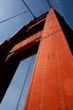 The Golden Gate Stock Images