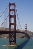 Golden gate bridge. San Francisco Stock Photography