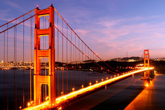Free Golden Gate Bridge Stock Photography - 13741212