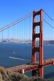Golden Gate Bridge Royalty Free Stock Image