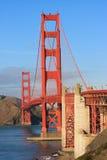 Golden Gate Bridge. San Francisco, California Royalty Free Stock Photography